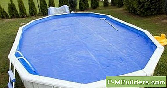 Comment Installer Un Rouleau De Couverture De Piscine