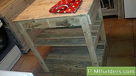 Comment Construire Une Table D'Accent