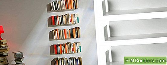 Comment Construire Dvd Wall Storage