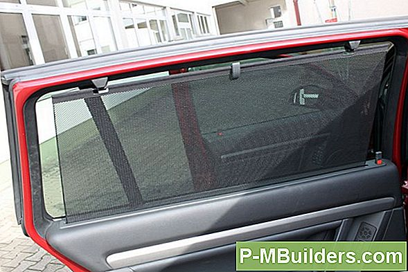Autofenster Tint - Was Ist Legal In Ihrem Staat