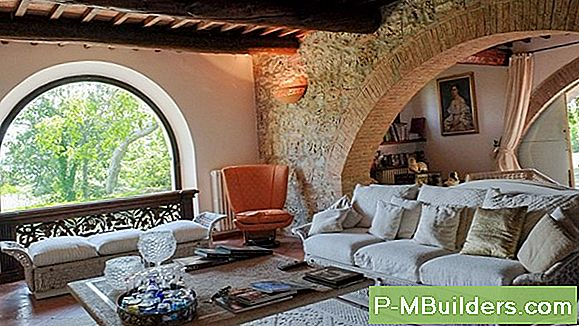 Tuscan Home Decor