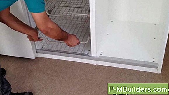 How To Install A Schrank Glasregal