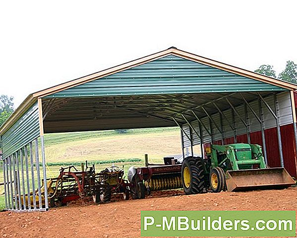A Portable Carport Explained In Detail