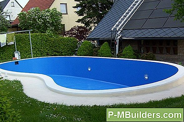 Reparatur Beton Pool Coping