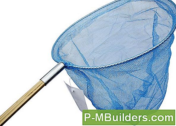 Fish Pond Netting Vorteile