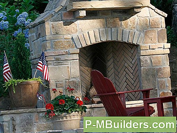 Indoor / Outdoor Fireplace Pros Und Cons
