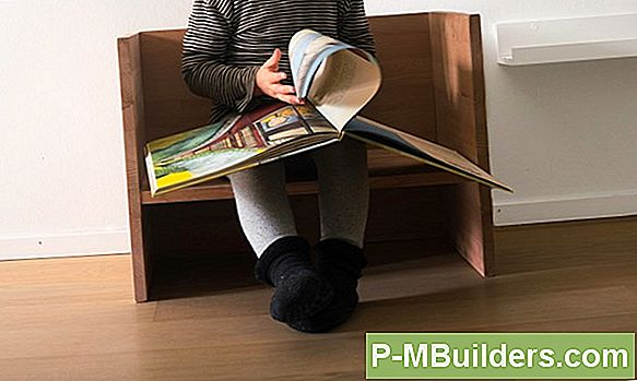 How To Build A Kindertisch