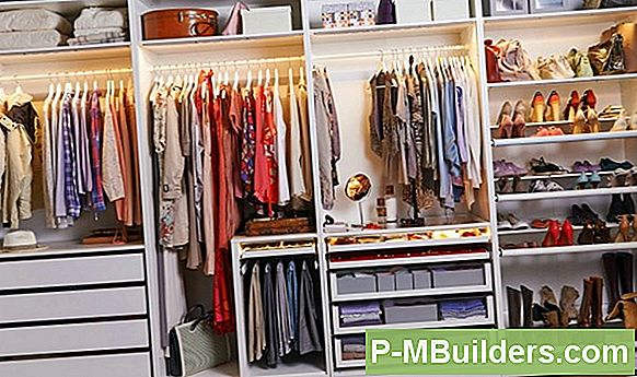 4 Tolle Closet Organization Ideas
