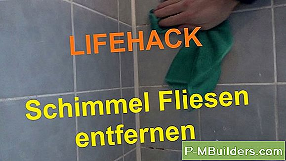 How To Stop Schimmel Wachstum In Ihrem Keller