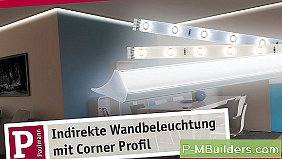 Installation Der Decke Crown Moulding In 7 Schritten
