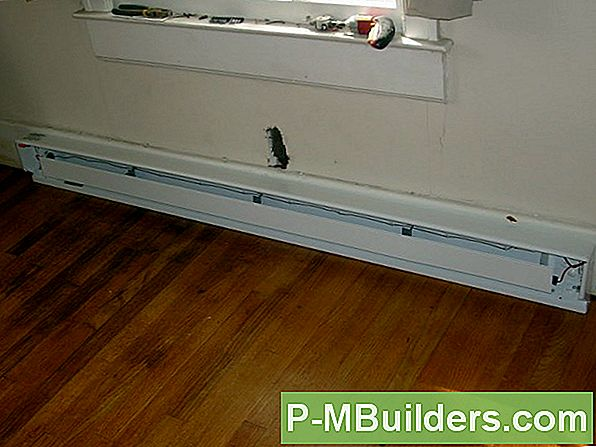 Baseboard Heater Choices