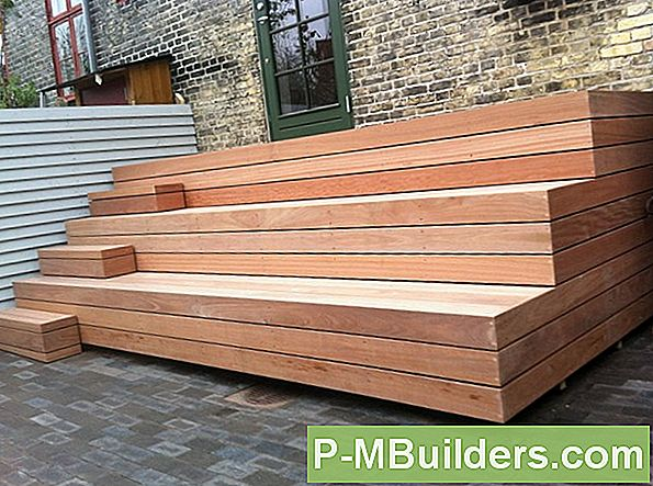 6 Däck Planter Box Design Ideas