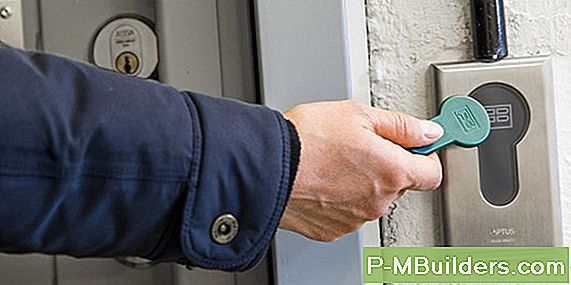 Deadbolt Lock Repair