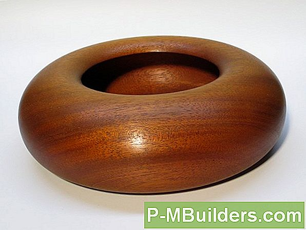 Wood Bowl Turning: 4 Design Ideer