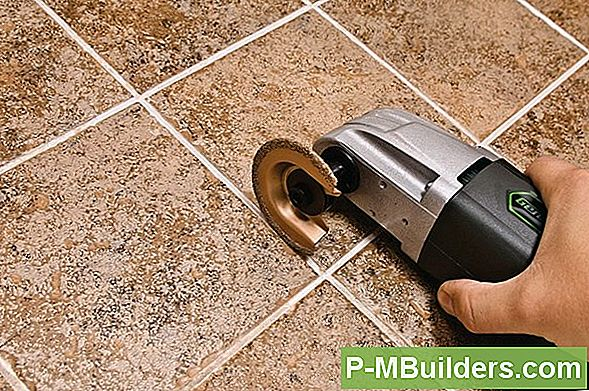 5 Grout Removal Tools Forklaret