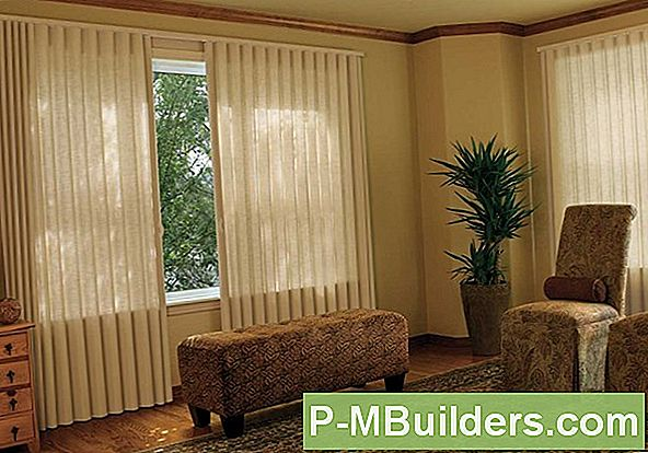 4 Sliding Window Treatment Options