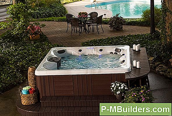 3 Korting Hot Tub Cover Ideas