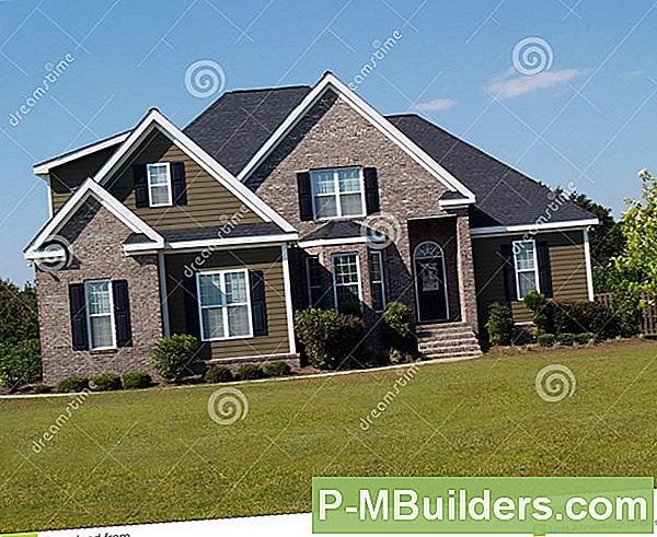 Baksteen Vinyl Siding Vs Brick Stone Siding