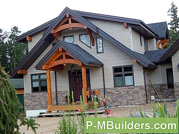 Exterieur Vinyl Siding Ideas