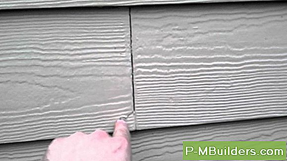 Hardboard Siding Vs Wood Siding