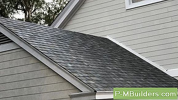 Wat Is Een Asphalt Shingle Roof?