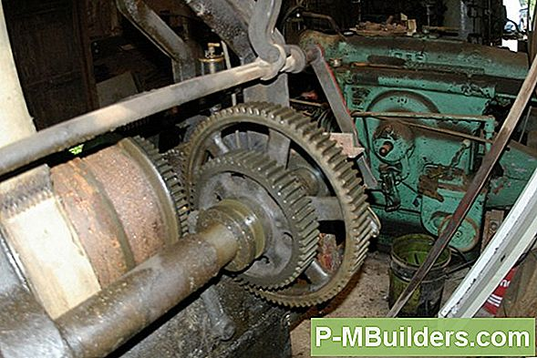 Manual Lathe Common Accidents To Prevent