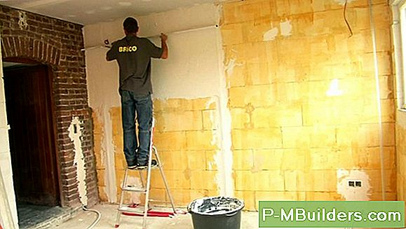 4 Tips Voor Drywall Taping En Modder