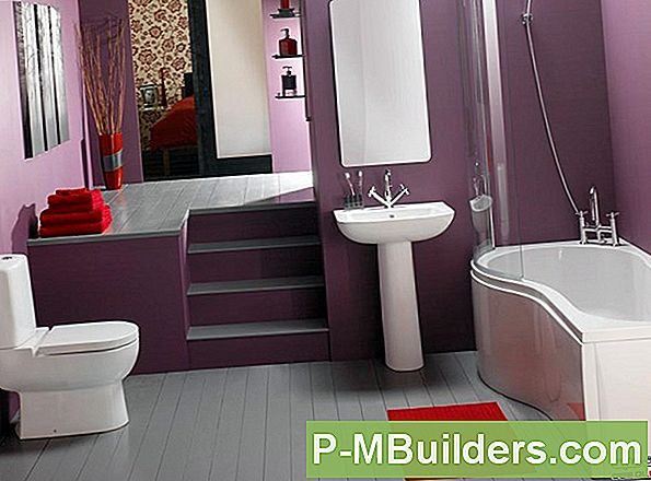 Hoe Marble Bathroom Werkbladen Te Installeren