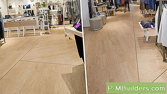 Hoe Wood Strip Flooring Deel 2