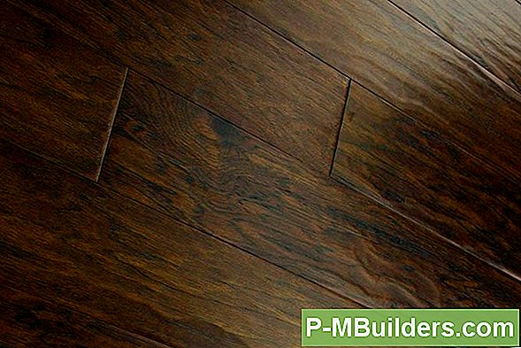 En Guide Til Bambus Flooring Transition Pieces