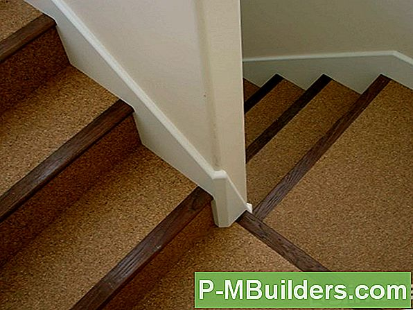 Is Laminate Flooring For Stairs Een Goede Keuze?