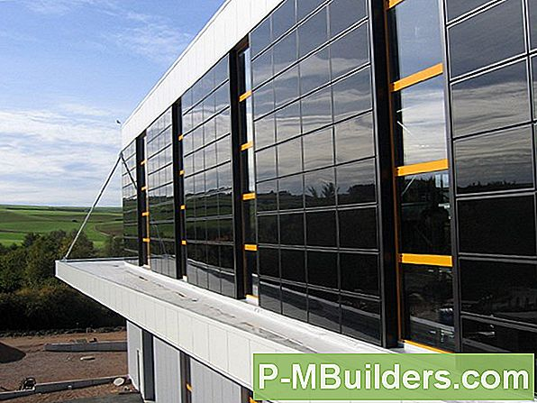 Wat Is Solar Window Film?