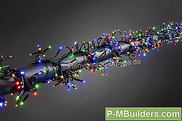 Hur Animera Led Christmas Lights
