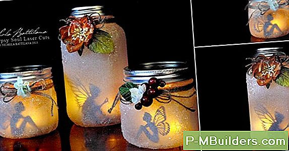 3 Diy Creative Glass Gifts