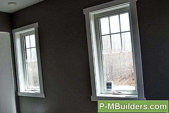 Top 6 Styles Of Trim Moulding