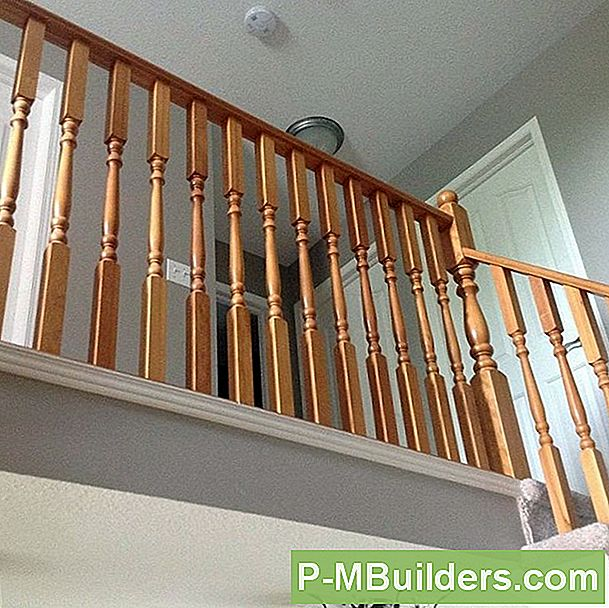 Home Improvement: 4 Stair Design Guidelines