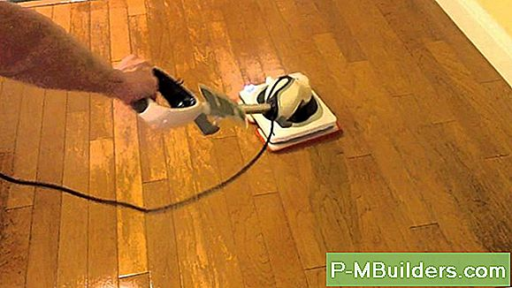 How To Remove Wood Polish