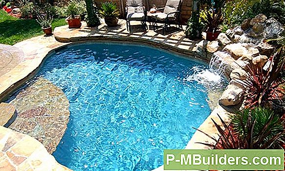 4 In-Ground Pool Designs