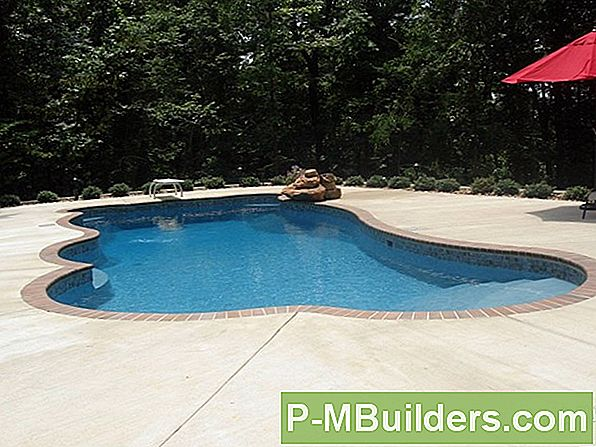 Fiberglas Pool Repair Tips