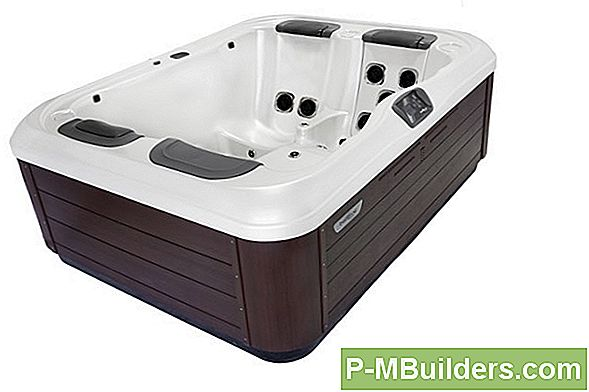 Hot Tub Maintenance Checklist