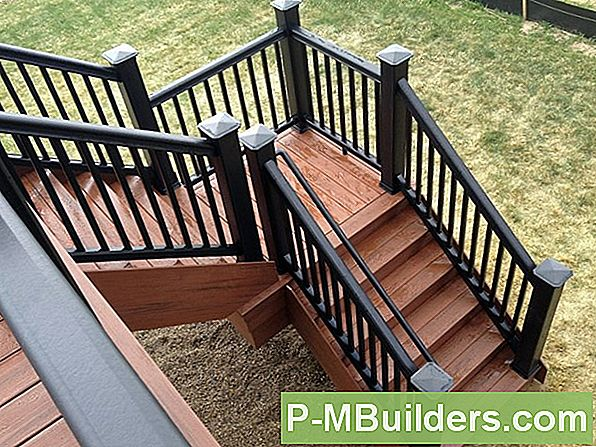 How To Build Platform Deck Steps