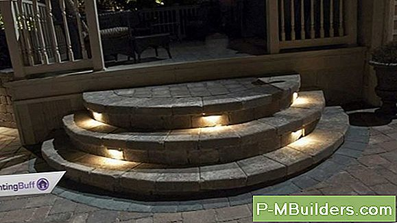 Design Hot Tub Steps