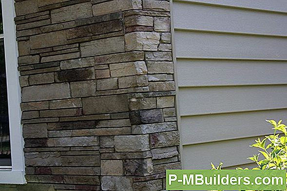 Mursten Vinyl Siding Vs Brick Stone Siding
