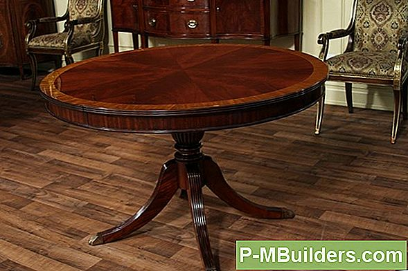 Butterfly Leaf Table Vs Drop Leaf Table