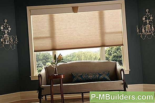How To Make Cellular Shades