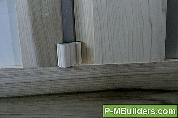 Mdf Molding Vs Solid Wood Molding