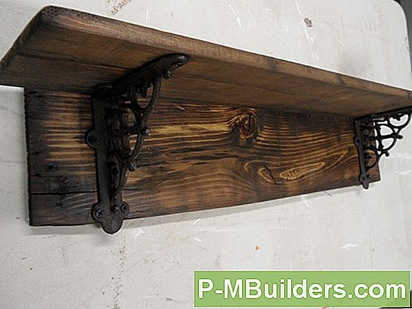 Metal Corbels And Brackets
