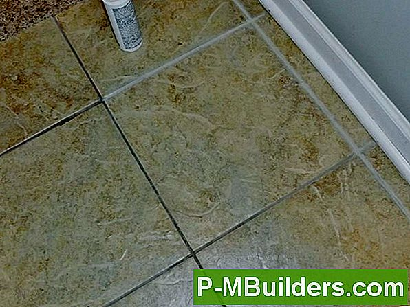 Polyblend Grout