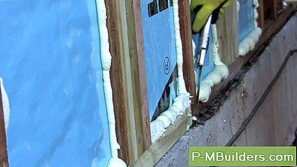 Spray Foam Insulation Vs Rigid Foam Insulation