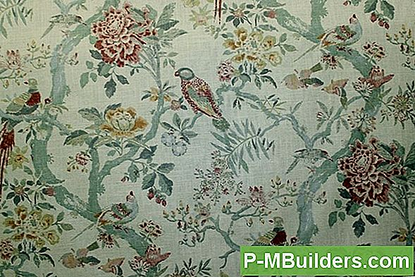Outdoor Upholstery Fabric Omadused